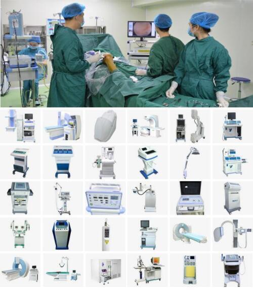 医院配置风湿病检测、治疗、辅助康复的高、精、尖医疗设备